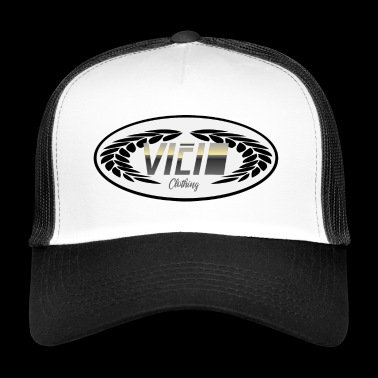 or couronne de laurier Vicio - Trucker Cap