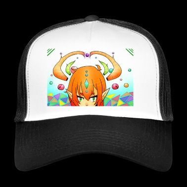 Elf - Trucker Cap