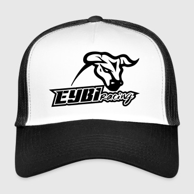 EYBIracing ALUE - Trucker Cap