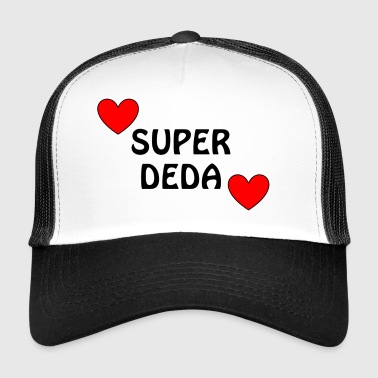 super Deda - Trucker Cap