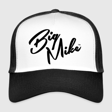 BIG MIKE - Gorra de camionero