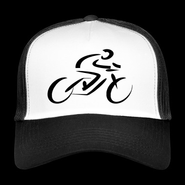 Radsport - Trucker Cap