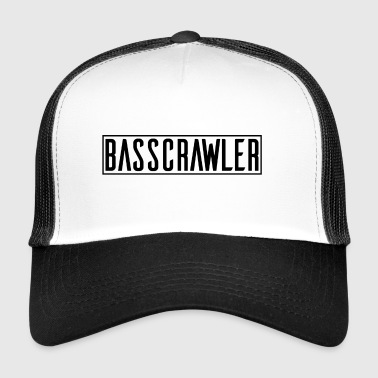 Bass Crawler - Trucker Cap