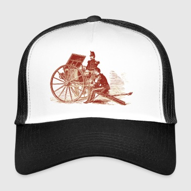 cannon - Trucker Cap