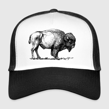 bizon - Trucker Cap