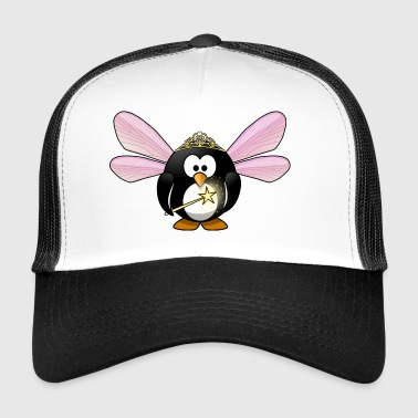 Penguin Fairy - Trucker Cap