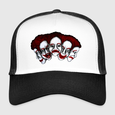 Clowns - Trucker Cap