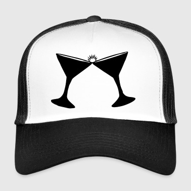 hit - Trucker Cap