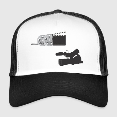 film equipment - Trucker Cap