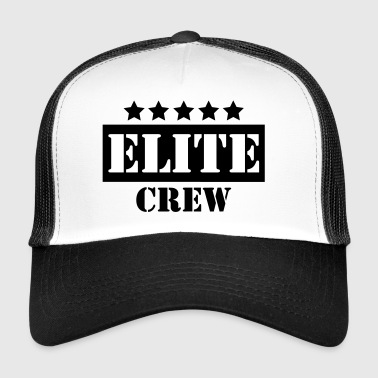Elite crew - Trucker Cap