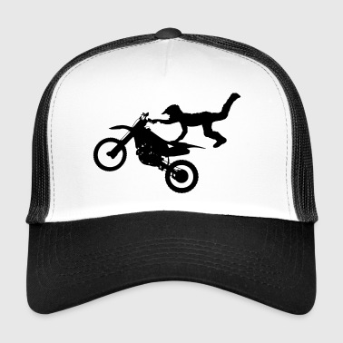 moto Freestyle - Trucker Cap