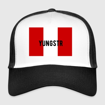 youngstr Enkel dam - Trucker Cap