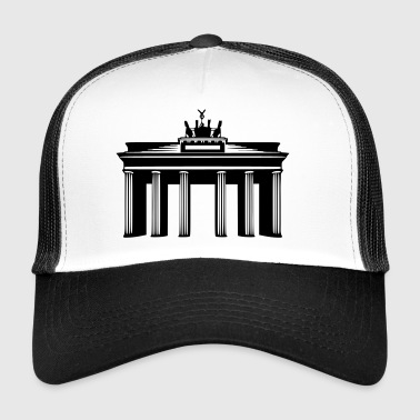 Brandenburger Tor - Trucker Cap