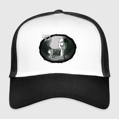 liten jimmy - Trucker Cap
