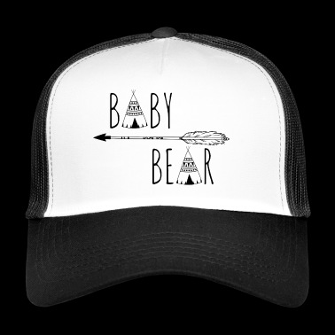 baby Bear - Trucker Cap