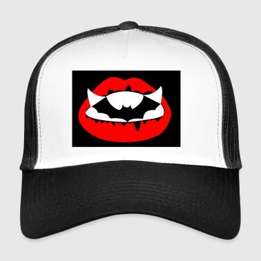 The Vampire - Trucker Cap
