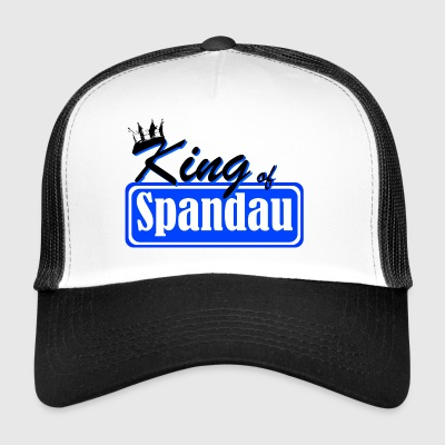 King of Spandau - Trucker Cap