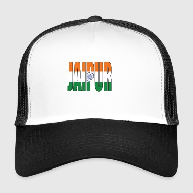 INDIA JAIPUR - Trucker Cap