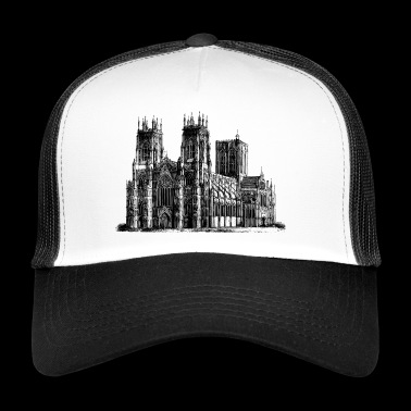 church - Trucker Cap