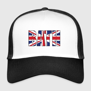 BATH Union Jack - Trucker Cap