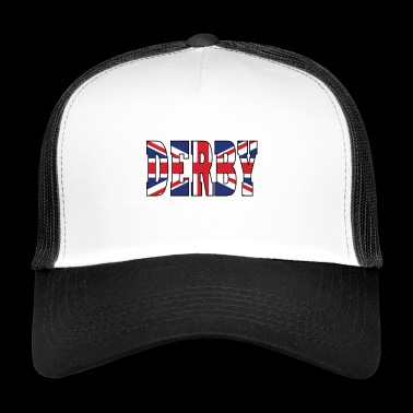 DERBY UK - Trucker Cap