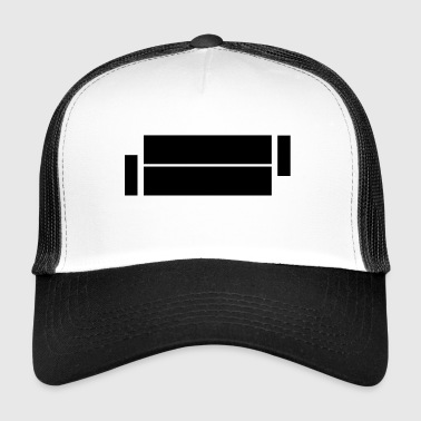 bar - Trucker Cap