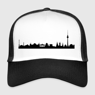 Berlin :) - Trucker Cap