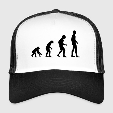 Evolution - Trucker Cap