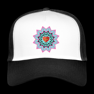 HUGS OF HEART - Trucker Cap