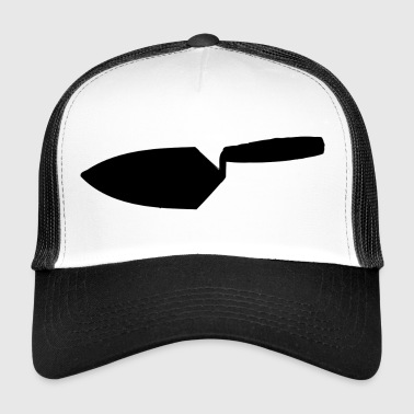 shovel - Trucker Cap