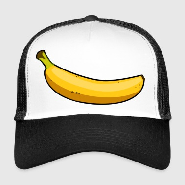 banana - Trucker Cap