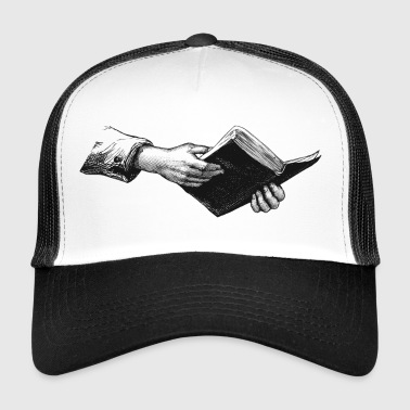 Reading - Trucker Cap