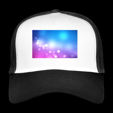 Glitzern - Trucker Cap