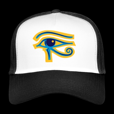 Egypt Eye of Horus - Trucker Cap