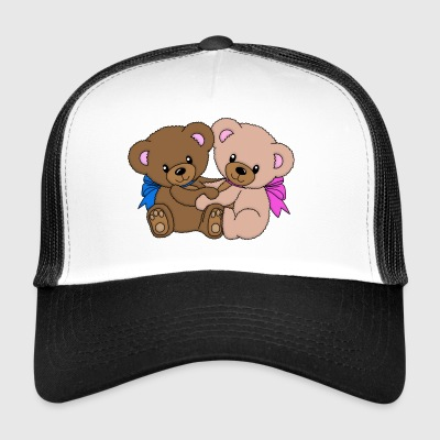 Bears - Trucker Cap