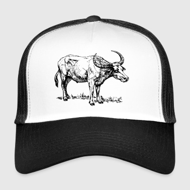 buffalo - Trucker Cap