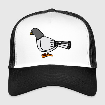 Dove - Trucker Cap