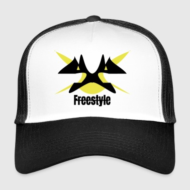 Freestyle 2018 - Trucker Cap