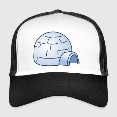 igloo - Trucker Cap