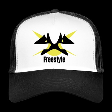 Freestyle - Trucker Cap