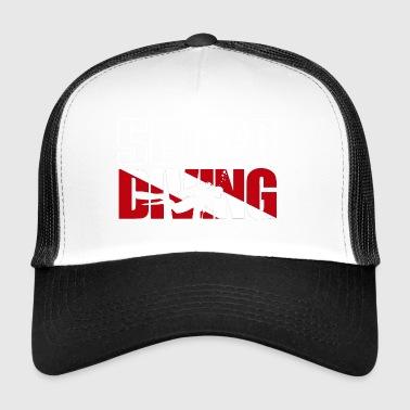 Shop Scuba Diving Caps Amp Hats Online Spreadshirt
