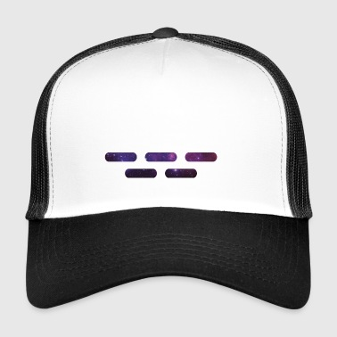 space space - Trucker Cap