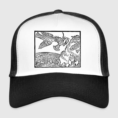 lobster23 - Trucker Cap