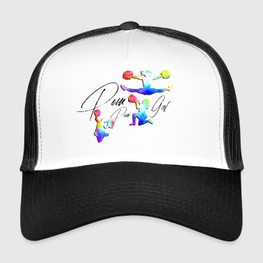 cheerleader - Trucker Cap