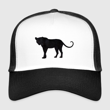 panter - Trucker Cap