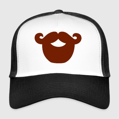 barbe - Trucker Cap