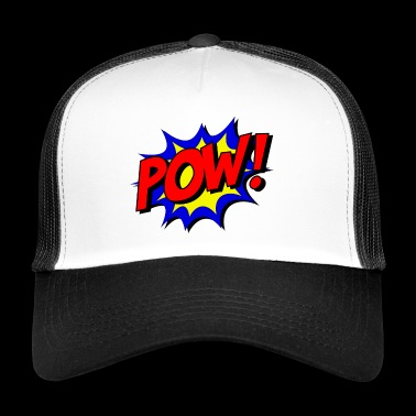 bang - Trucker Cap