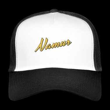 Namen - Trucker Cap