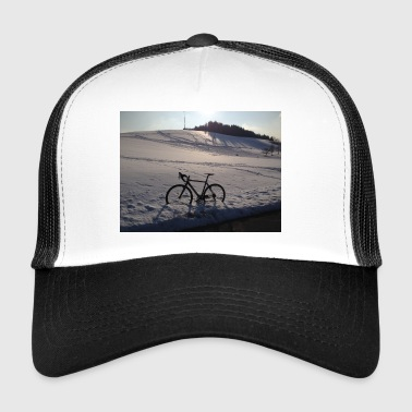 winter Trail - Trucker Cap