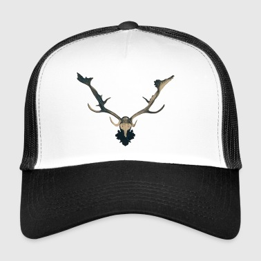 Harry dam - Trucker Cap